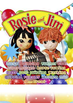 Rent Rosie and Jim Bumper Online DVD & Blu-ray Rental