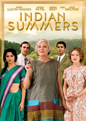 Rent Indian Summers Online DVD & Blu-ray Rental