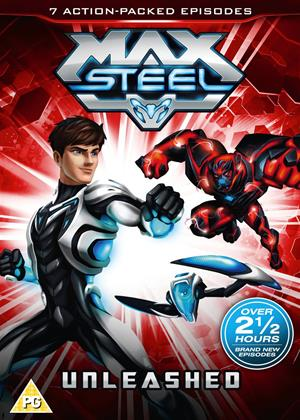 Rent Max Steele: Vol.2: Unleashed Online DVD Rental