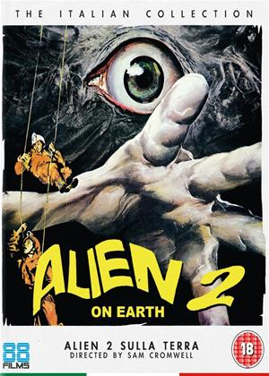 Rent Alien 2: On Earth (aka Alien 2 sulla Terra) Online DVD Rental