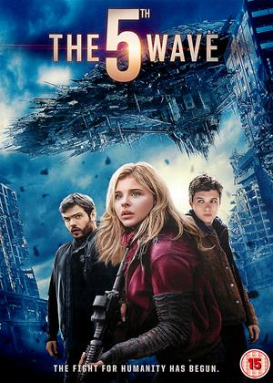 Rent The 5th Wave (aka The Fifth Wave) Online DVD Rental