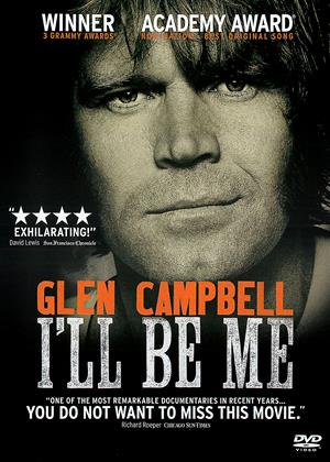 Rent Glen Campbell: I'll Be Me Online DVD Rental