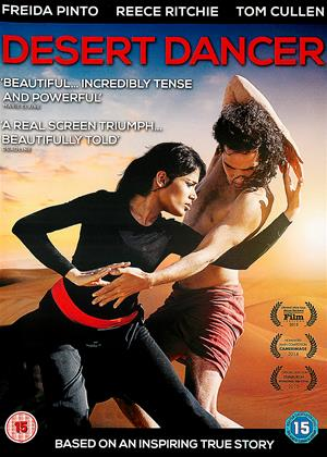Rent Desert Dancer Online DVD Rental