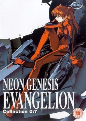 Rent Neon Genesis Evangelion: Vol.7 Online DVD Rental