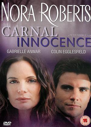Rent Carnal Innocence (aka Nora Robert's Carnal Innocence) Online DVD Rental