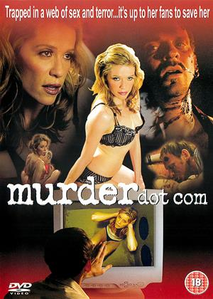 Rent Murder Dot Com (aka Look@Me) Online DVD Rental