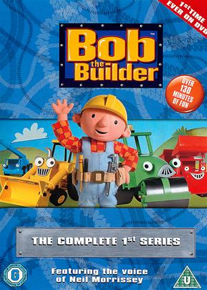Rent Bob the Builder: Series 1 Online DVD Rental
