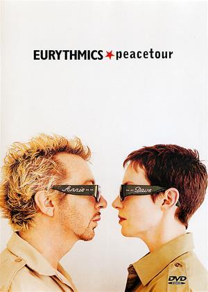 Rent Eurythmics: Peacetour Online DVD Rental