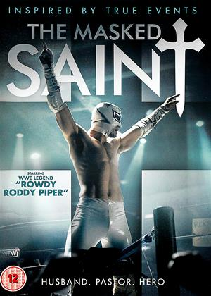 Rent The Masked Saint Online DVD & Blu-ray Rental