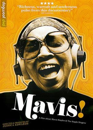 Rent Mavis! Online DVD Rental