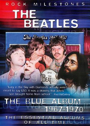 Rent The Beatles: The Blue Album 1967-1970 Online DVD Rental