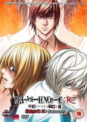 Rent Death Note: Relight: Vol.2 (aka Death Note Rewrite: L o Tsugu Mono) Online DVD Rental