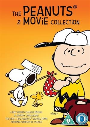 Rent The Peanuts: Two Movie Collection Online DVD Rental