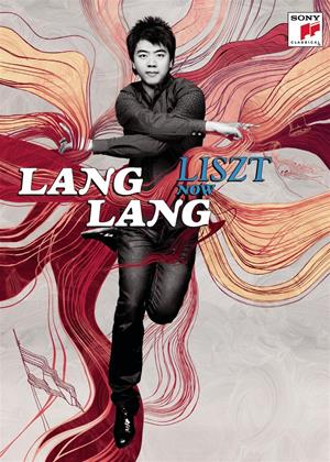 Rent Lang Lang: Liszt: My Piano Hero Online DVD Rental