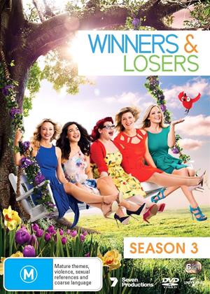 Rent Winners and Losers: Series 3 Online DVD Rental