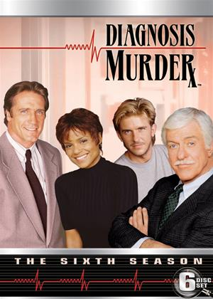 Rent Diagnosis Murder: Series 6 Online DVD Rental