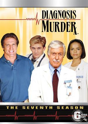 Rent Diagnosis Murder: Series 7 Online DVD Rental