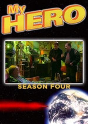 Rent My Hero: Series 4 Online DVD Rental
