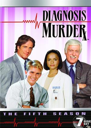 Rent Diagnosis Murder: Series 5 Online DVD Rental