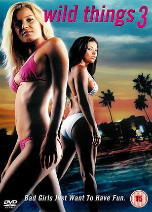 Rent Wild Things 3 (aka Wild Things 3: Diamonds in the Rough) Online DVD Rental