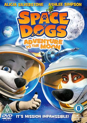 Rent Space Dogs: Adventure to the Moon (aka Belka i Strelka: Lunnye priklyucheniya) Online DVD Rental