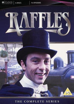 Rent Raffles: The Complete Series Online DVD & Blu-ray Rental