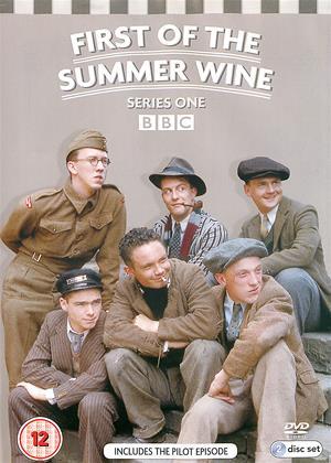 Rent First of the Summer Wine: Series 1 Online DVD Rental