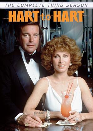 Rent Hart to Hart: Series 3 Online DVD Rental