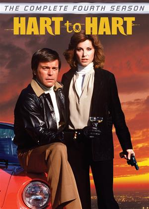 Rent Hart to Hart: Series 4 Online DVD Rental