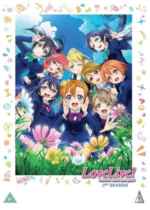 Rent Love Live!: School Idol Project: Series 2 Online DVD & Blu-ray Rental