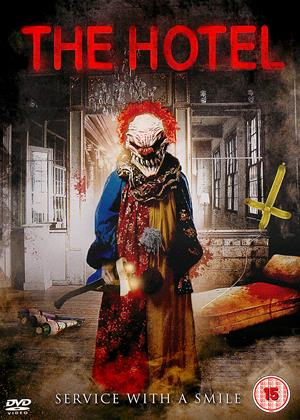 Rent The Hotel (aka The Damned Thing) Online DVD & Blu-ray Rental