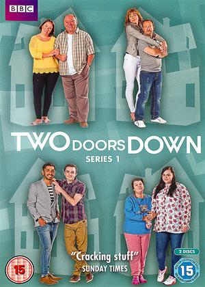 Rent Two Doors Down: Series 1 Online DVD Rental