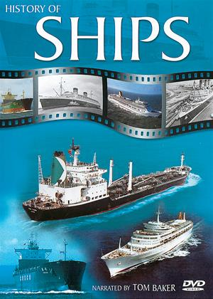 Rent History of Ships Online DVD Rental
