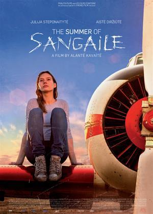 Rent The Summer of Sangaile (aka Sangailes vasara) Online DVD Rental