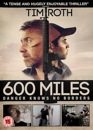 Rent 600 Miles (aka 600 Millas) Online DVD Rental