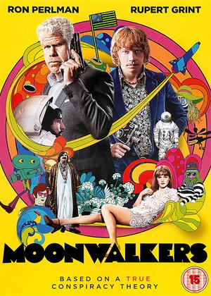 Rent Moonwalkers (aka Moonwalk) Online DVD Rental