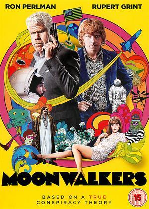 Rent Moonwalkers (aka Moonwalk) Online DVD & Blu-ray Rental