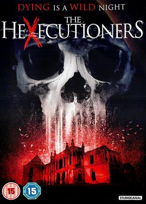 Rent The Hexecutioners Online DVD & Blu-ray Rental
