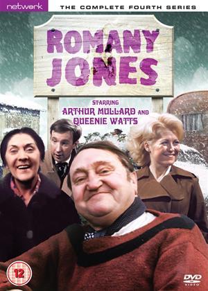 Rent Romany Jones: Series 4 Online DVD Rental
