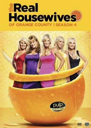 Rent The Real Housewives of Orange County: Series 4 Online DVD Rental