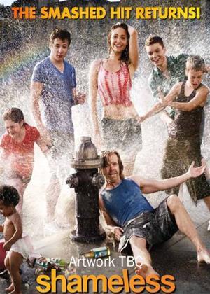 Rent Shameless (USA): Series 2 Online DVD Rental