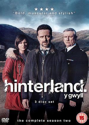 Rent Hinterland: Series 2 (aka Y Gwyll) Online DVD & Blu-ray Rental