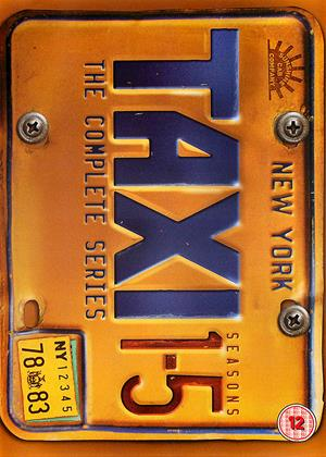 Rent Taxi: Series 5 Online DVD & Blu-ray Rental