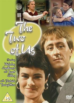 Rent The Two of Us: Series 4 Online DVD Rental