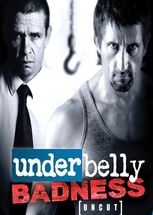 Rent Underbelly: Series 5 Online DVD Rental