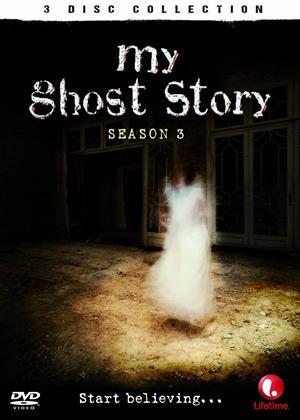 Rent My Ghost Story: Series 3 Online DVD Rental