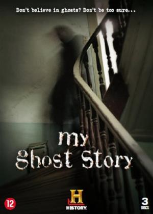 Rent My Ghost Story: Series 4 Online DVD Rental