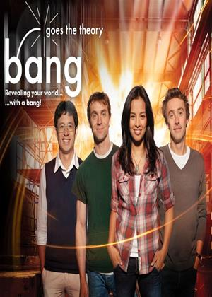 Rent Bang Goes the Theory: Series 6 Online DVD Rental