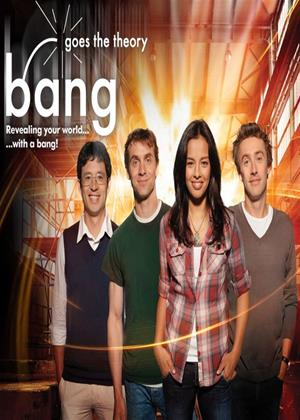 Rent Bang Goes the Theory: Series 7 Online DVD Rental