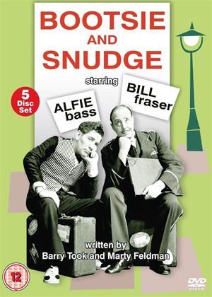 Rent Bootsie and Snudge: Series 4 Online DVD & Blu-ray Rental